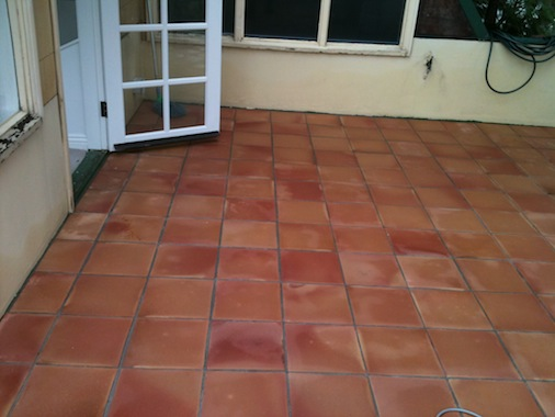 Terracotta Tile   Grout Cleaning. PERTH TERRACOTTA TILE AND GROUT CLEANING   PERTH GROUT CLEANERS