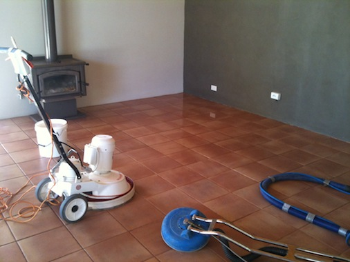 Ceramic Tile And Grout Cleaning Sydney Melbourne