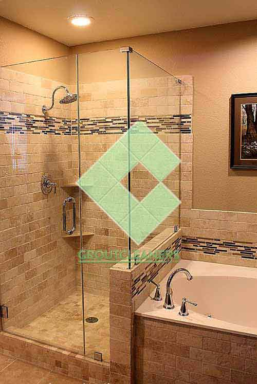 shower_with_marble_floor_and_stone_walls